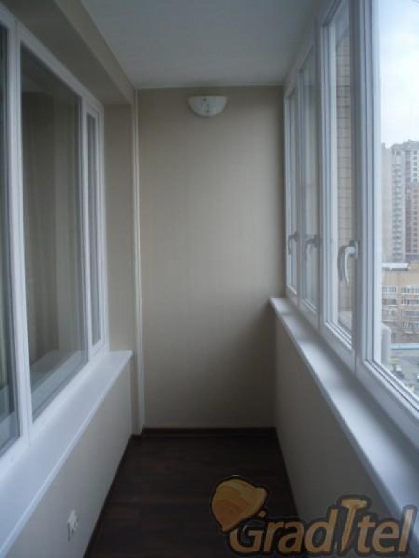 Отделка, утепление, объединение балконов и лоджий. объявлени.
