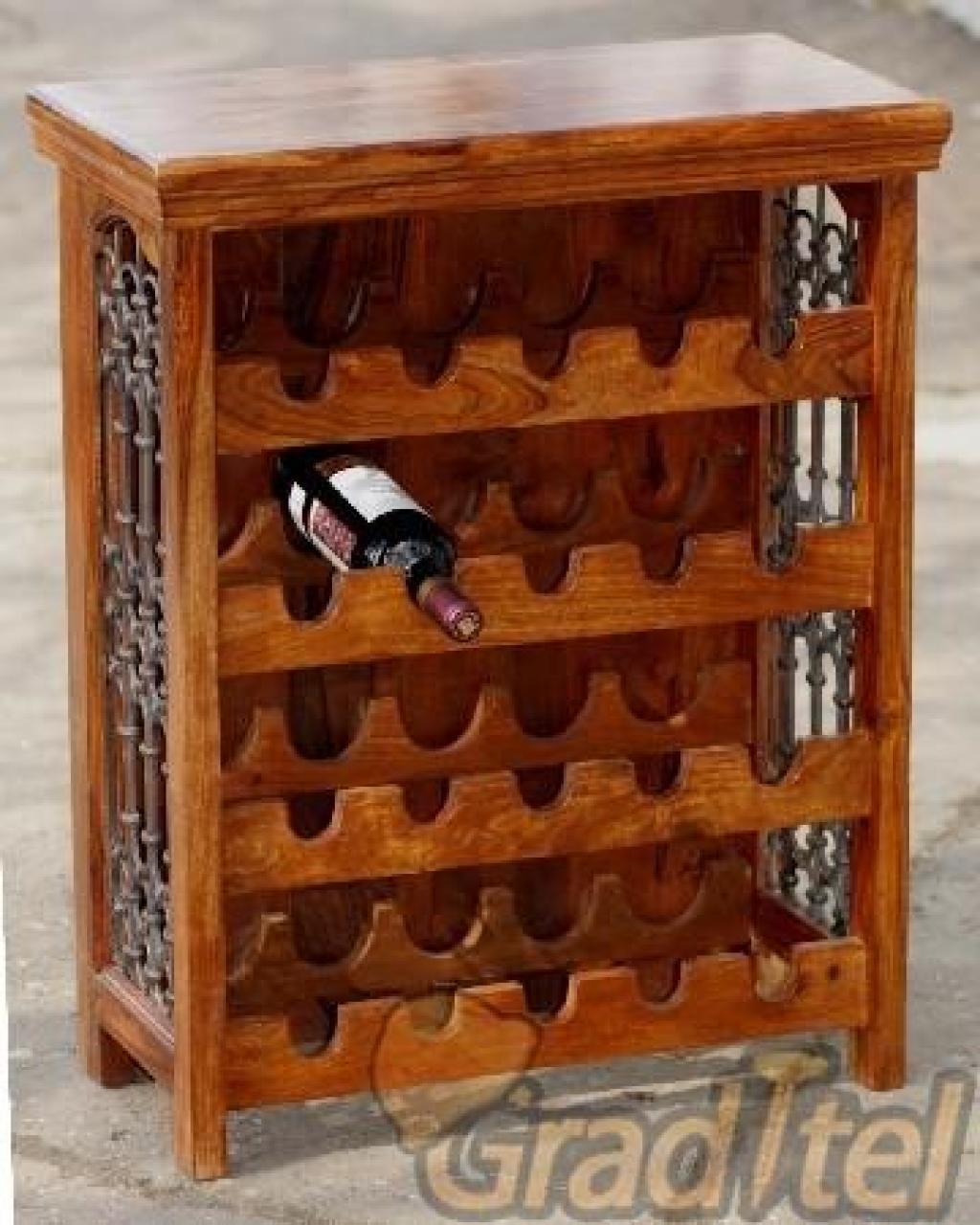 Шкаф для вин своими руками 252