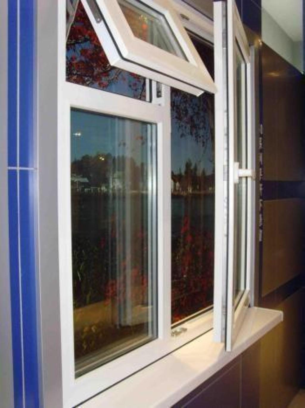 Как закрыть пластиковое окно ?? как подкрутить пластиковые ок.