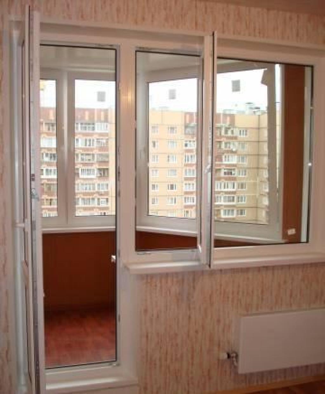 Отделка балконов и лоджий - окнадрайв.
