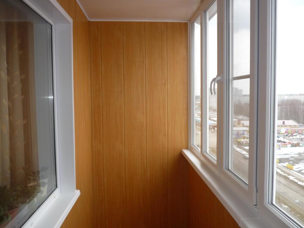 Окна - примеры работ компании погода в доме.